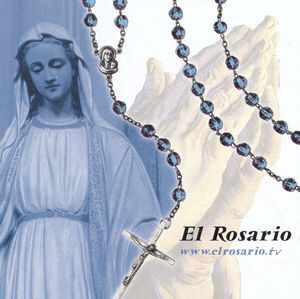 how to say the rosary in english