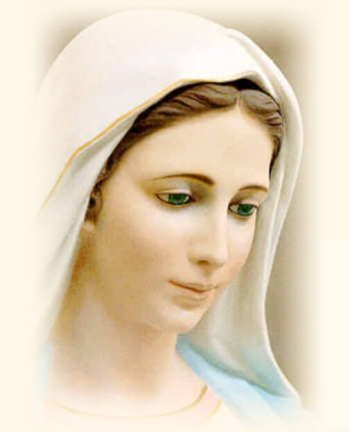 The 15 Promises of Mary